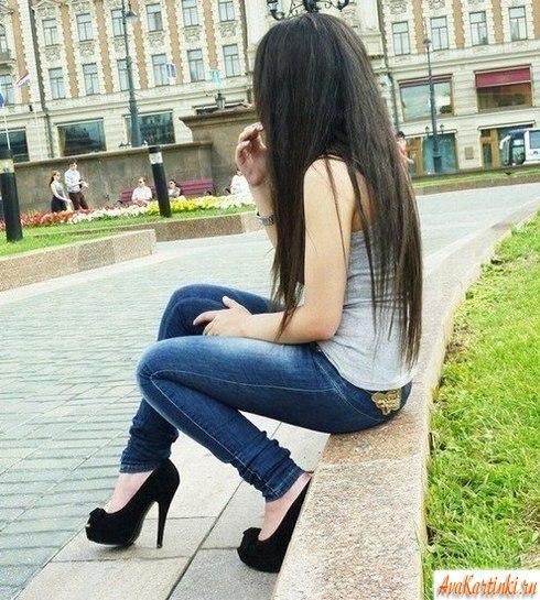 кавказские девушки картинки на аву