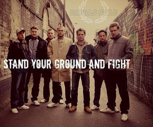Movie quotes from green street hooligans