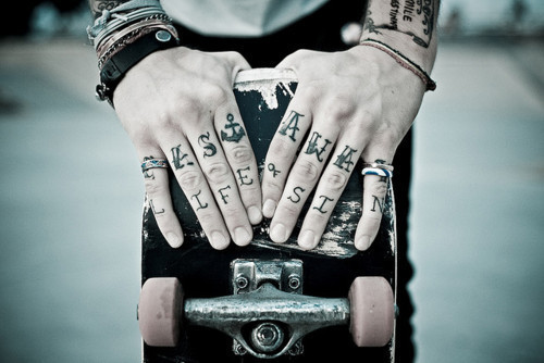 boy, bracelets, cute, photography, skateboard - inspiring picture on Favim.com