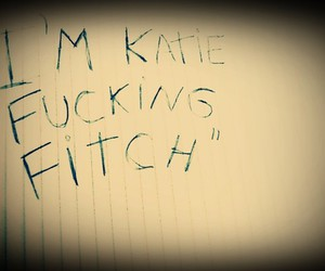 Katie Fitch