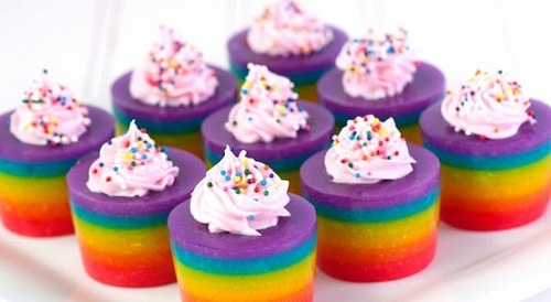 Rainbow-jello-shots-with-cream-on-top_large