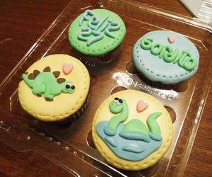cupcakes feña pancho love