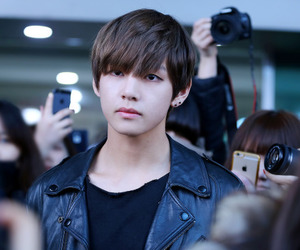 469 Images About Bts V Kim Taehyung On We Heart It See