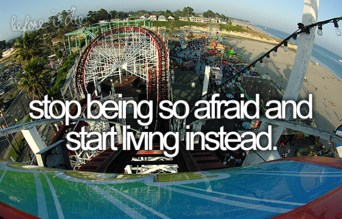 perfect bucket list~