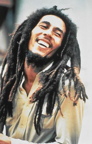 Bob Marley Inc worth millions pan top of millions - Over The Limit Entertainment