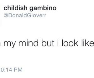 Childish Gambino Quotes Twitter