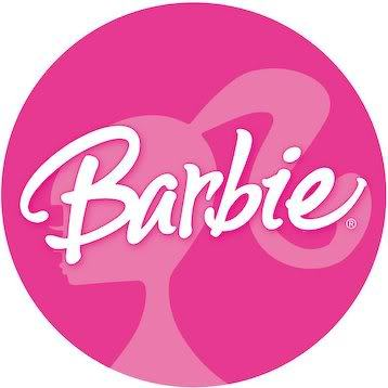 Large Barbie Logo http://weheartit.com/entry/16786109