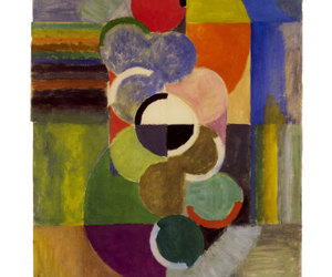 "delaunay ""endless rhythm"""