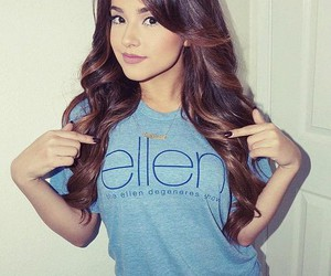 26 images about ???? BECKY G ???? on We Heart It | See more about ...