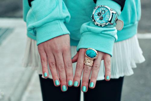 ♥ Ring