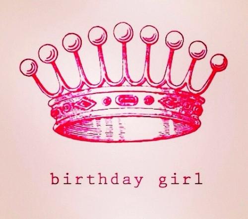 Happy Birthday Girlfriend Tumblr ~ Tumblr birthday girl pixshark images galleries with a bite