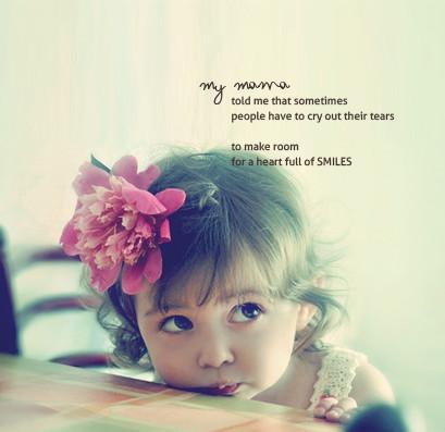 Ternura,cute,kids,quote,tears,mom-9e0d8d6dd9372beab4dbd96d7bd4c7dc_h_large
