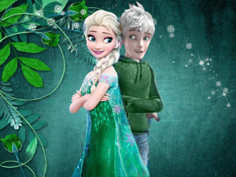 frozen fever svenska