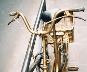 bicycle