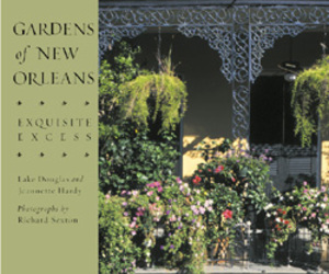 gardens of new orleans