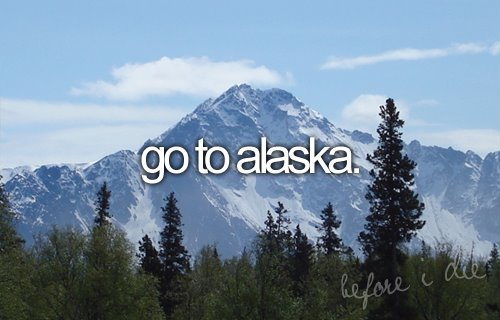 Before I Die. ♥