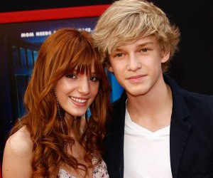 cody simpson bella thorne