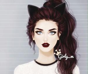 Résultats de recherche d'images pour «girly_m»