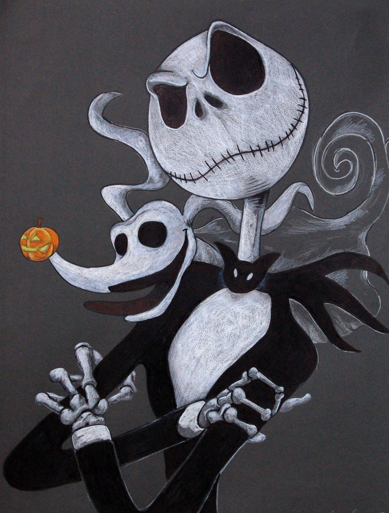 before Christmas  Jack And Nightmare Before Christmas Jack