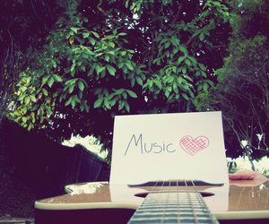 music from my heart