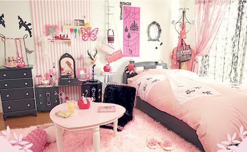 Cute-interior-edições in quarto-sala-favim.com-194363_large
