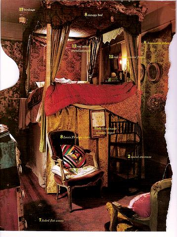 Cuartos Decorados Hippies ~ Inspiración Para El Diseño Del Hogar y ...