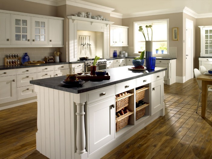 amusing black farmhouse kitchen | Amazing Farmhouse Kitchen Design for Old Farm Kitchen ...