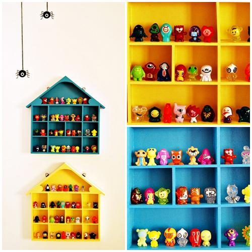 Cosas m as organizar la habitaci n de los ni os for Adornos para el hogar