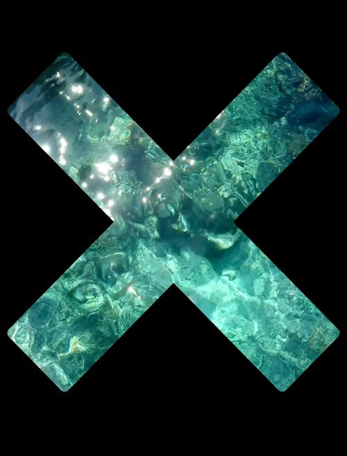 The XX logo | We Heart It | tumblr
