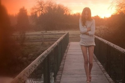 Bridge,girl,sunrise,good,morning,my,time,frvgbh-298295b4d8b339ca70ae5e18b2b62fa4_h_large