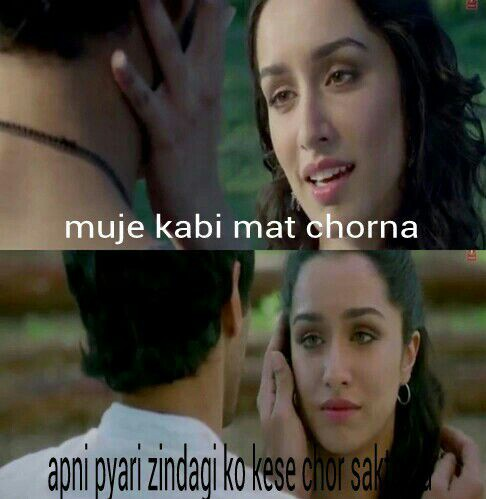Aashiqui2♥ by Ḇaḅÿ ConfụƧxd | We Heart It