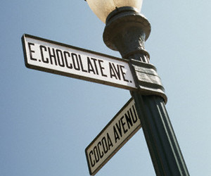 chocolate ave.