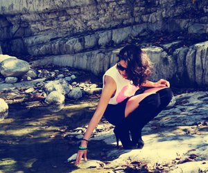 girl photography