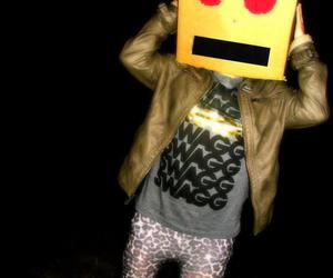 party rock robot