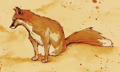 Fox_by_mirrorcradle_large