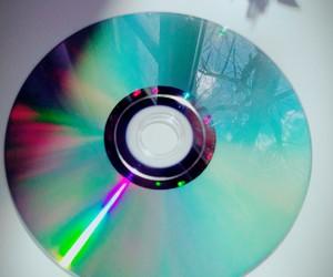 grunge cd light random