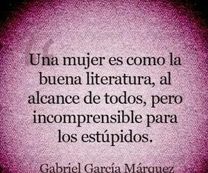 literatura mujer