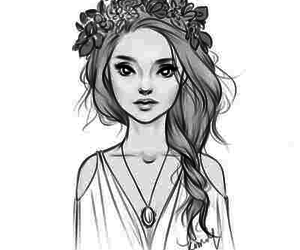 1000+ images about Drawing of Girls