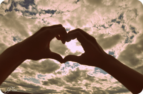 http://LOVE; by weheartit.com