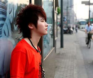 asian tomboy lesbian cute