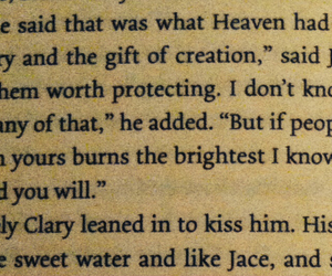 clary morgenstern