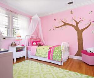 this is a cute room