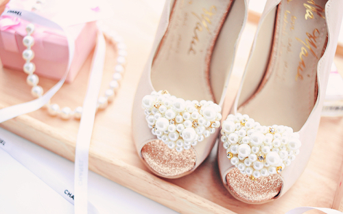 everything and anything for wedding [part 1]