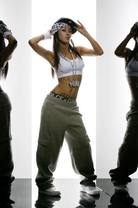 quotes hip hop girl style quotesgram