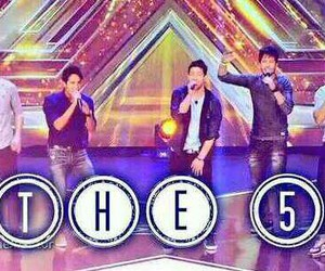 the five x-factor