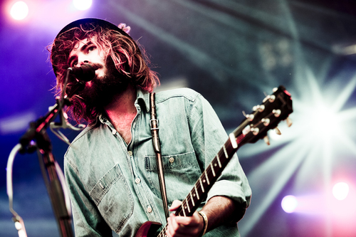 2010 - Angus A Julia Stone - Photos - Main Square Festival
