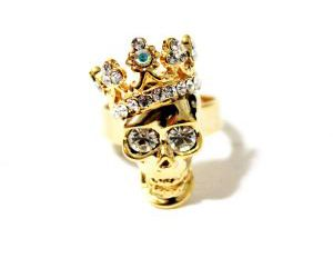 ring rings skull king