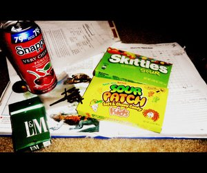 weed candy snapple