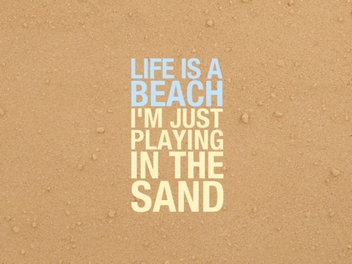 california beach quotes  quotesgram
