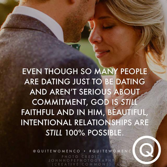 Godly dating relationship advice